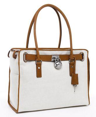 Michael Kors本色宠物包旅行包女士手提包